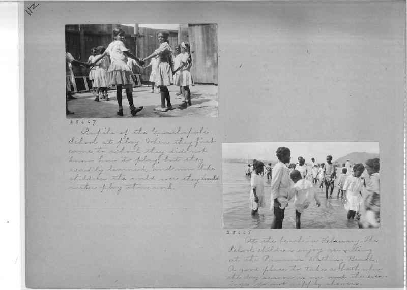 Mission Photograph Album - Panama #02 page 0112