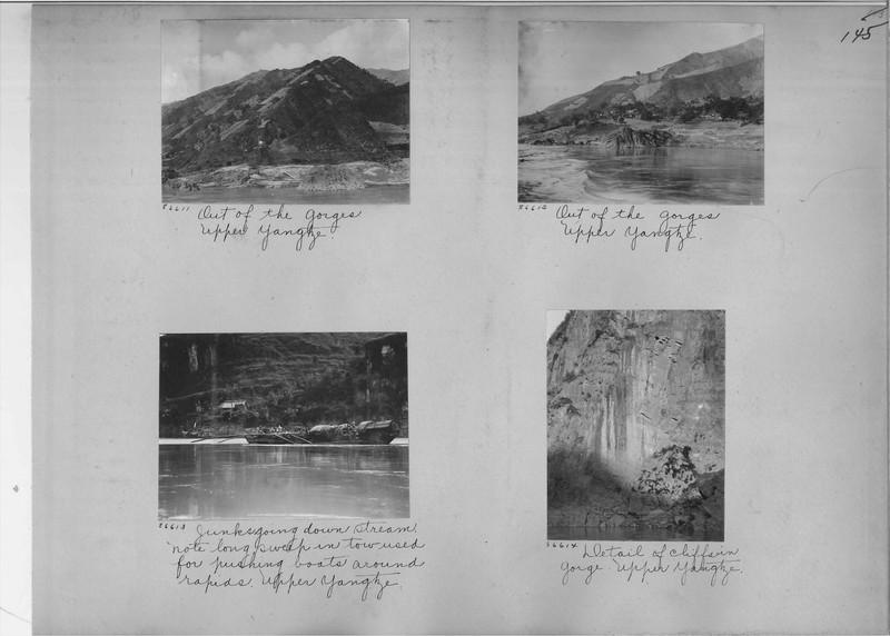 Mission Photograph Album - China #13 page 0145