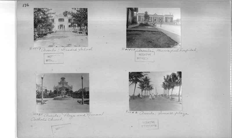 Mission Photograph Album - Puerto Rico #2 page 0176