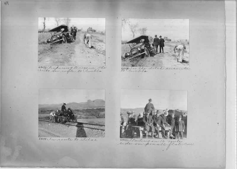 Mission Photograph Album - Mexico #04 page 0044