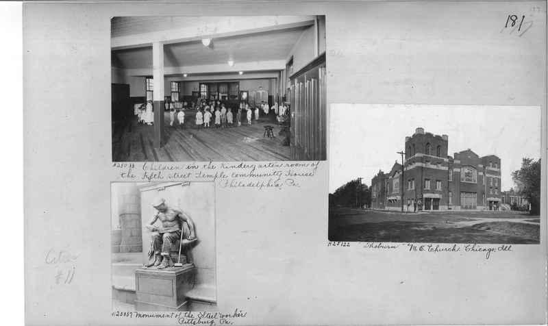 Mission Photograph Album - Cities #11 page 0181