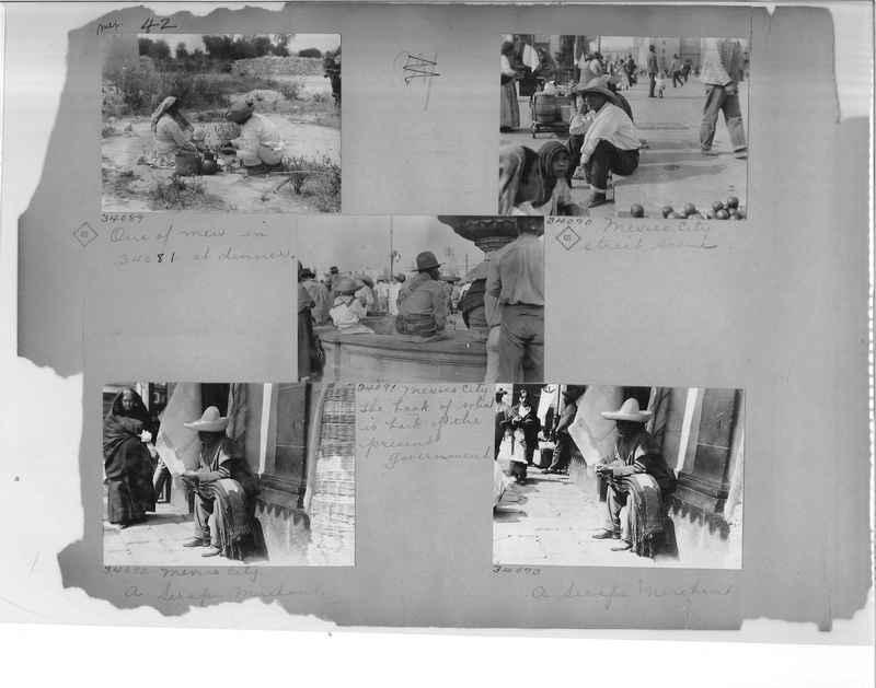 Mission Photograph Album - Mexico #01 Page_0042