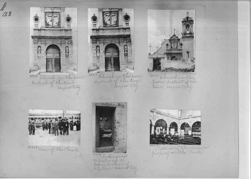 Mission Photograph Album - Mexico #02 Page_0138