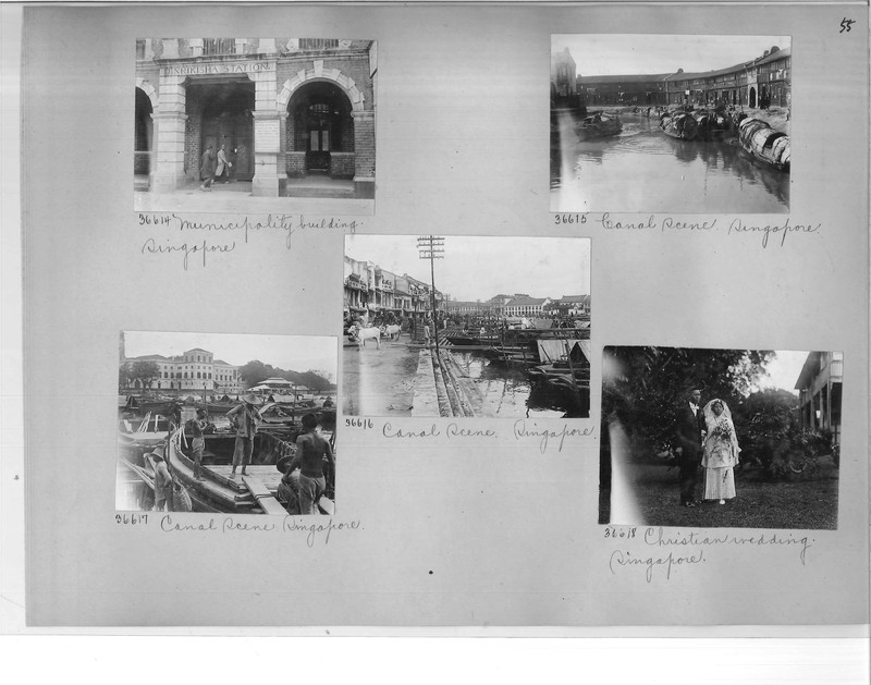 Mission Photograph Album - Malaysia #2 page 0055