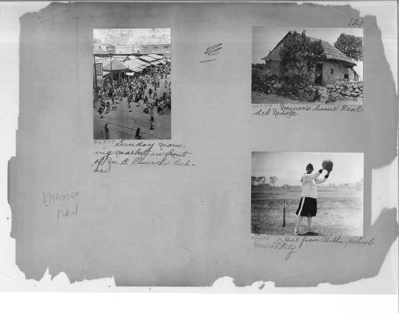 Mission Photograph Album - Mexico #01 Page_0121