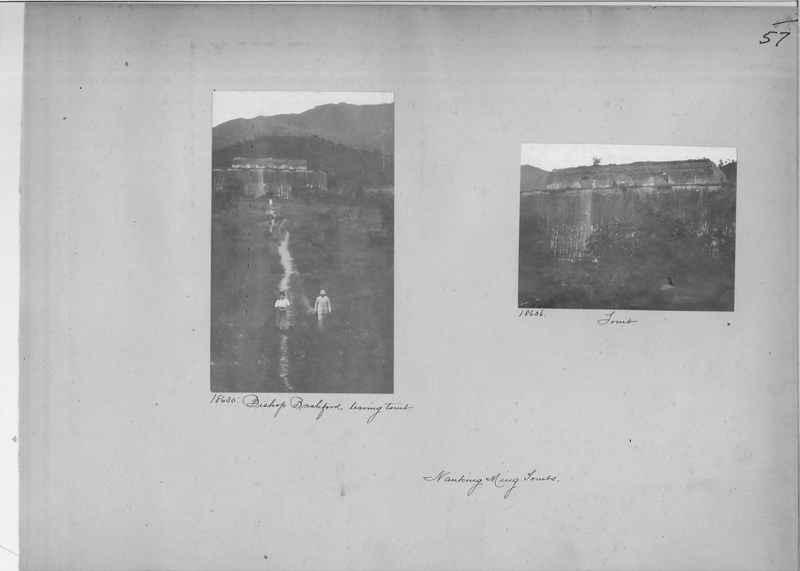Mission Photograph Album - China #5 page 0057