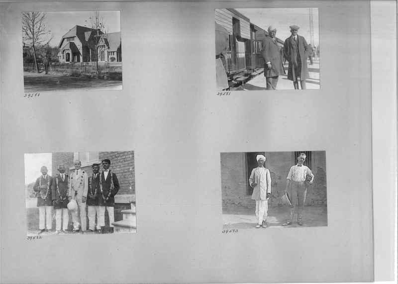 Mission Photograph Album - India #05_0116