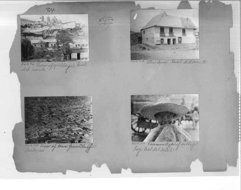 Mission Photograph Album - Mexico #01 Page_0084