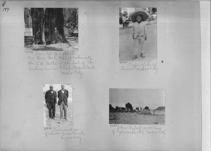 Mission Photograph Album - Mexico #02 Page_0144