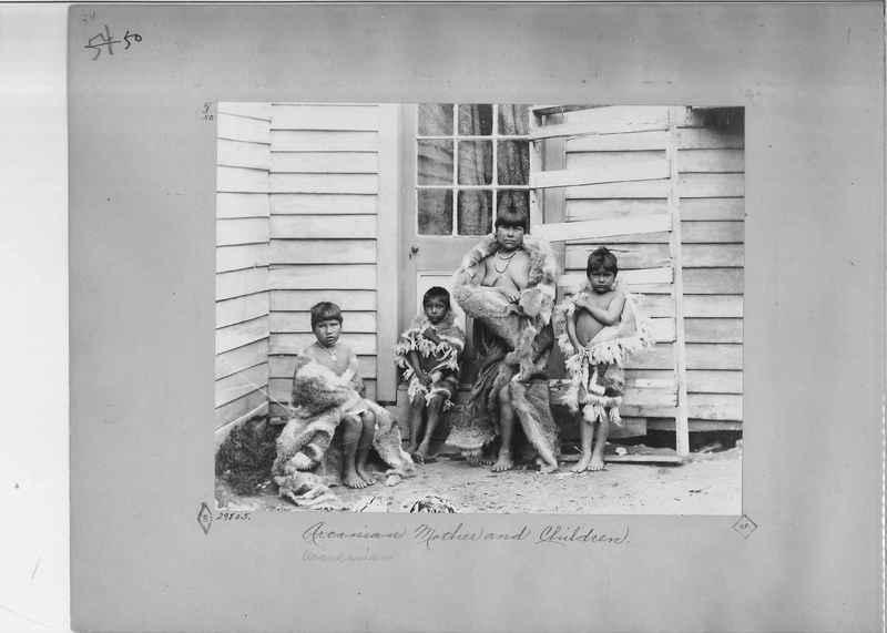 Mission Photograph Album - South America O.P. #2 page 0050