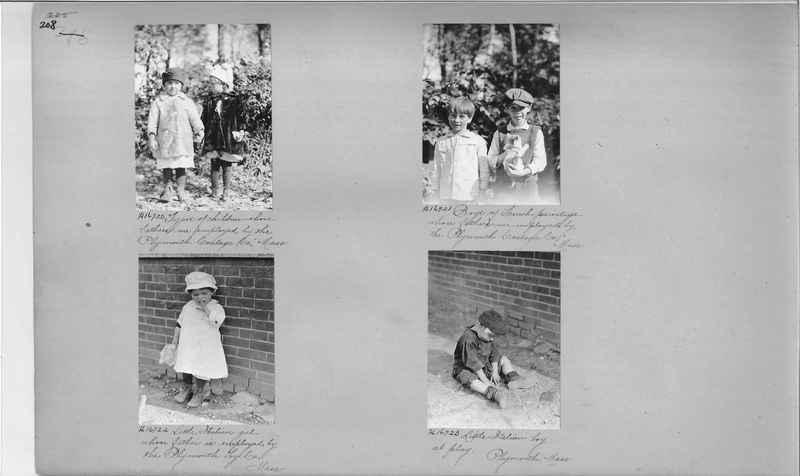Mission Photograph Album - Cities #8 page 0208