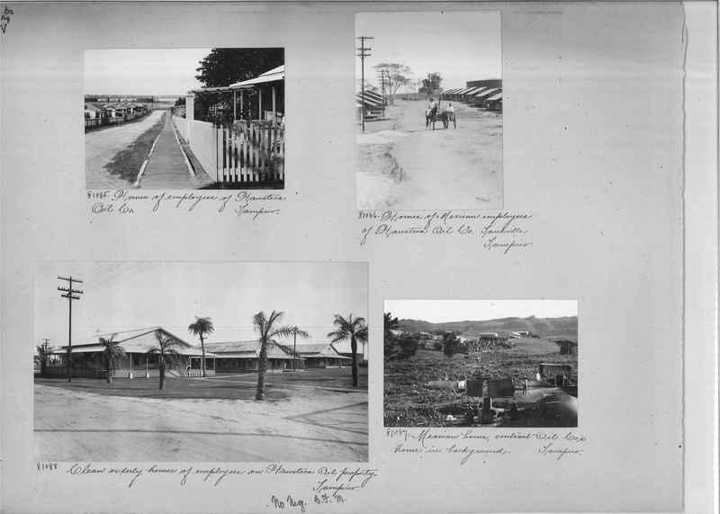 Mission Photograph Album - Mexico #06 page 0238