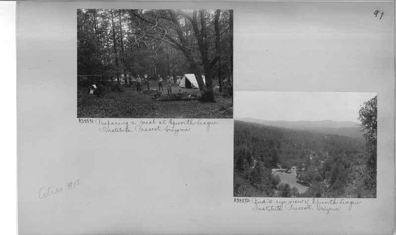 Mission Photograph Album - Cities #15 page 0091