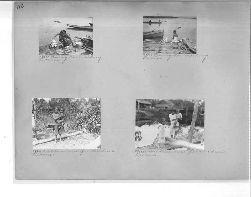Mission Photograph Album - Malaysia #5 page 0116