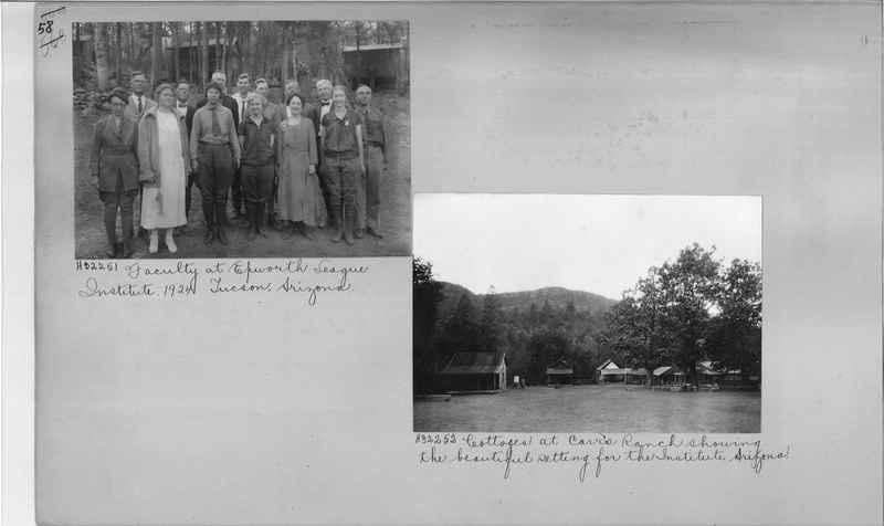 Mission Photograph Album - Education #2 page 0058
