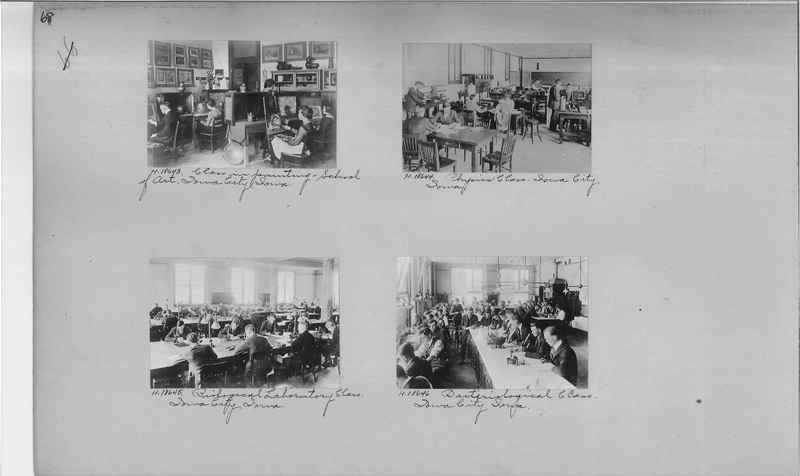 Mission Photograph Album - Education #1 page 0068