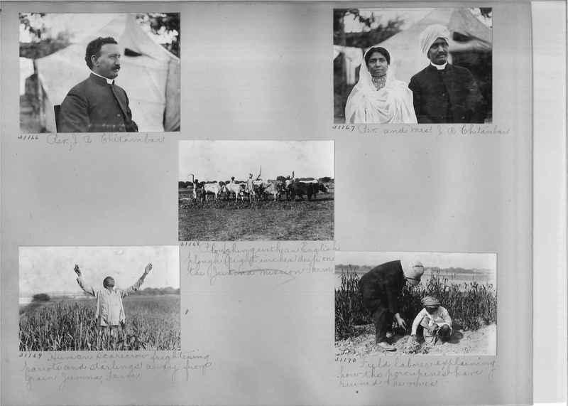 Mission Photograph Album - India #05_0018