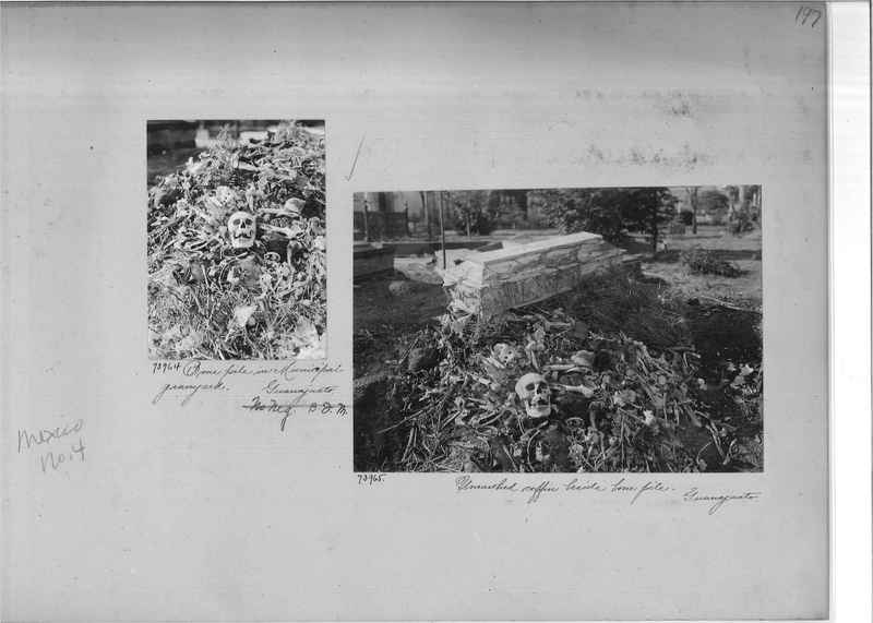 Mission Photograph Album - Mexico #04 page 0197