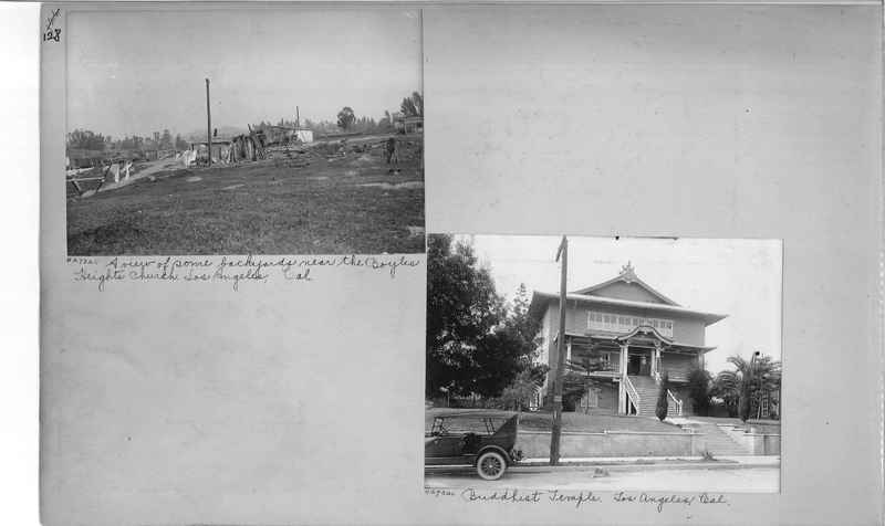 Mission Photograph Album - Cities #12 page 0128