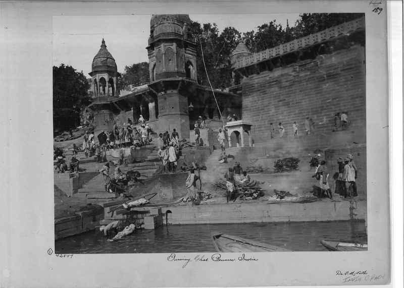 Mission Photograph Album - India - O.P. #01 Page 0159