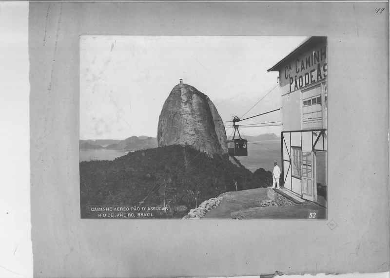 Mission Photograph Album - South America O.P. #1 page 0049