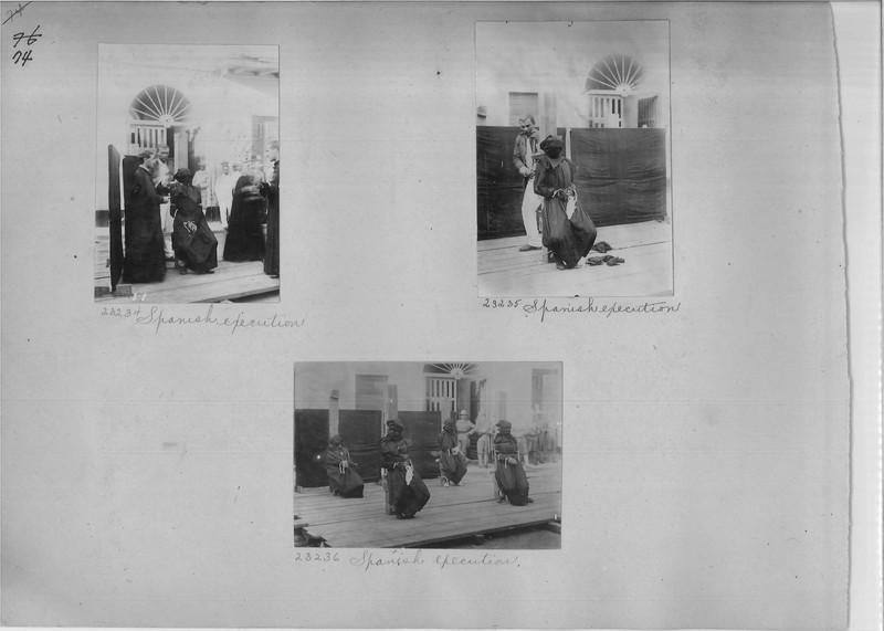 Mission Photograph Album - Europe #01 Page 0074