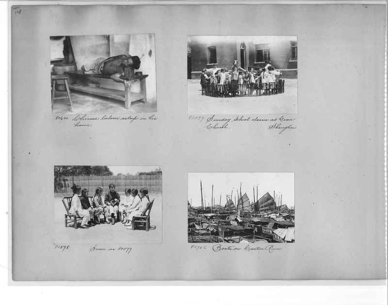 Mission Photograph Album - China #10 pg. 0128