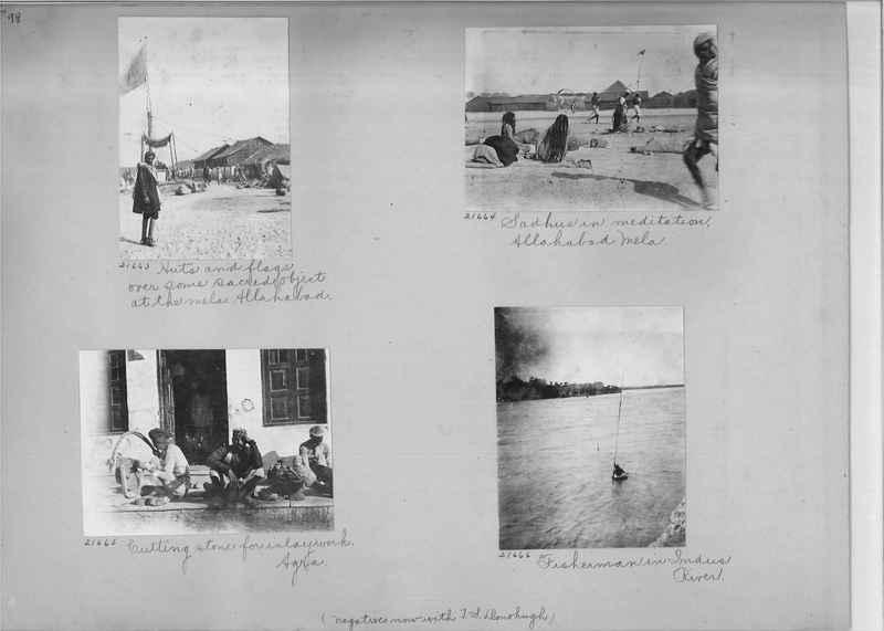 Mission Photograph Album - India #03 page_0098