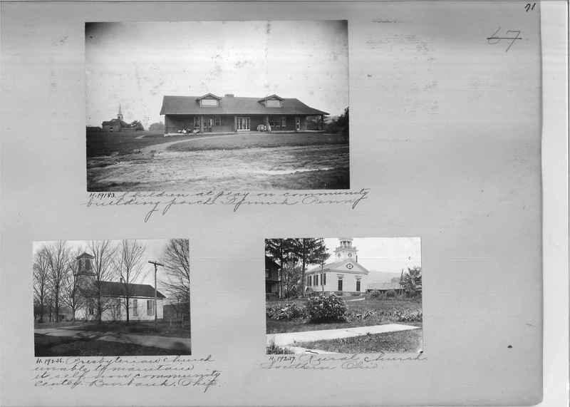Mission Photograph Album - Rural #05 Page_0071