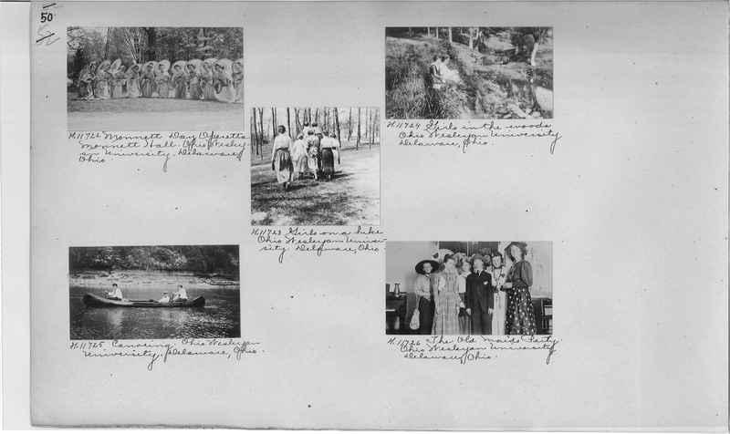 Mission Photograph Album - Cities #6 page 0050