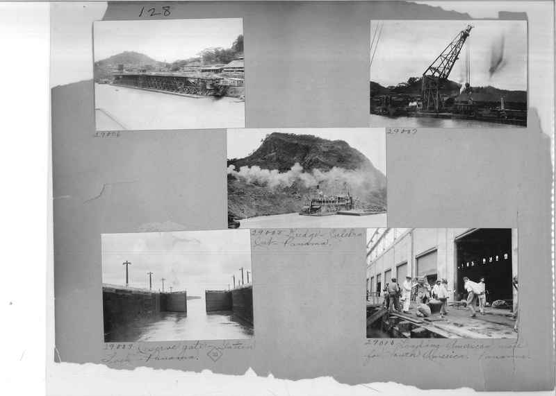 Mission Photograph Album - Panama #02 page 0128