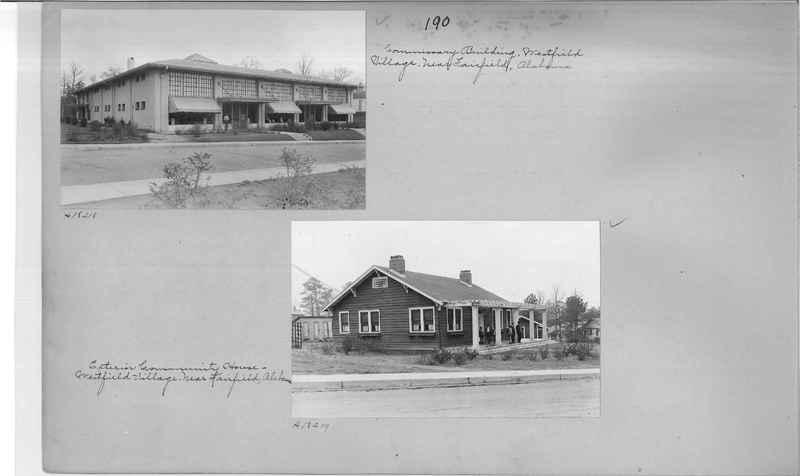 Mission Photograph Album - Negro #2 page 0190