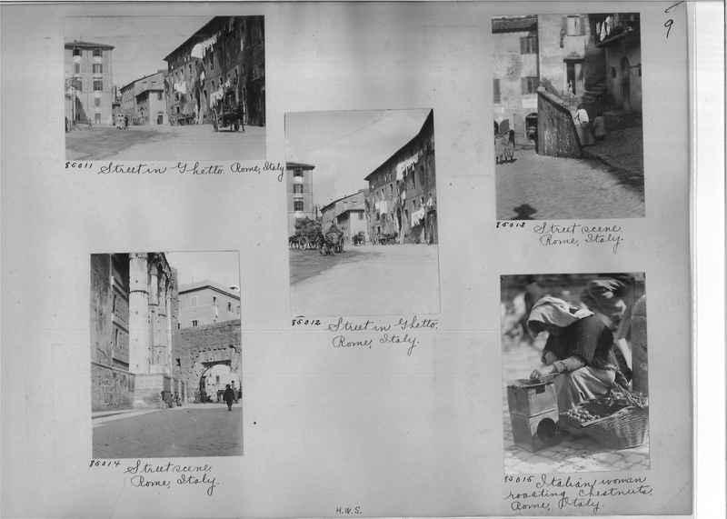 Mission Photograph Album - Europe #08 Page_0009