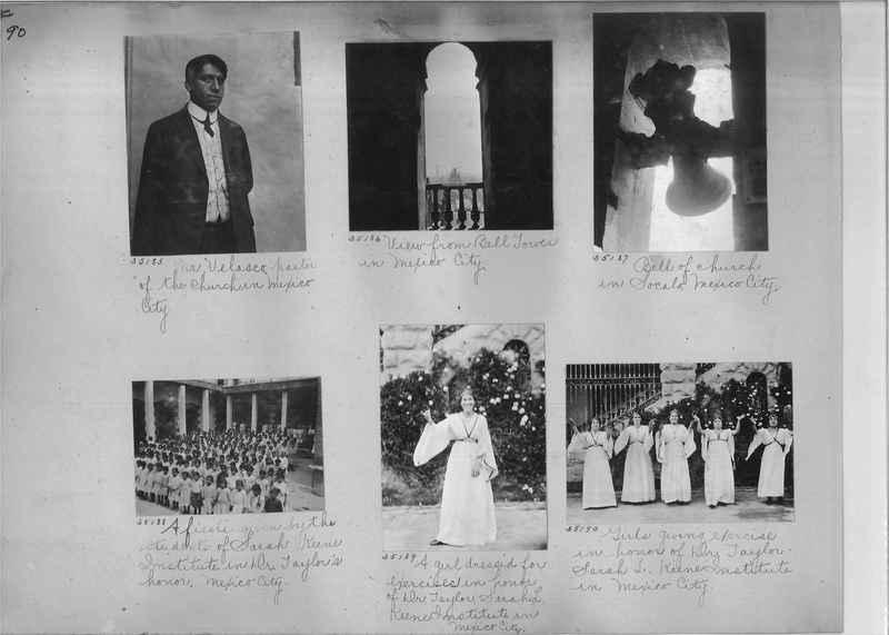 Mission Photograph Album - Mexico #02 Page_0090