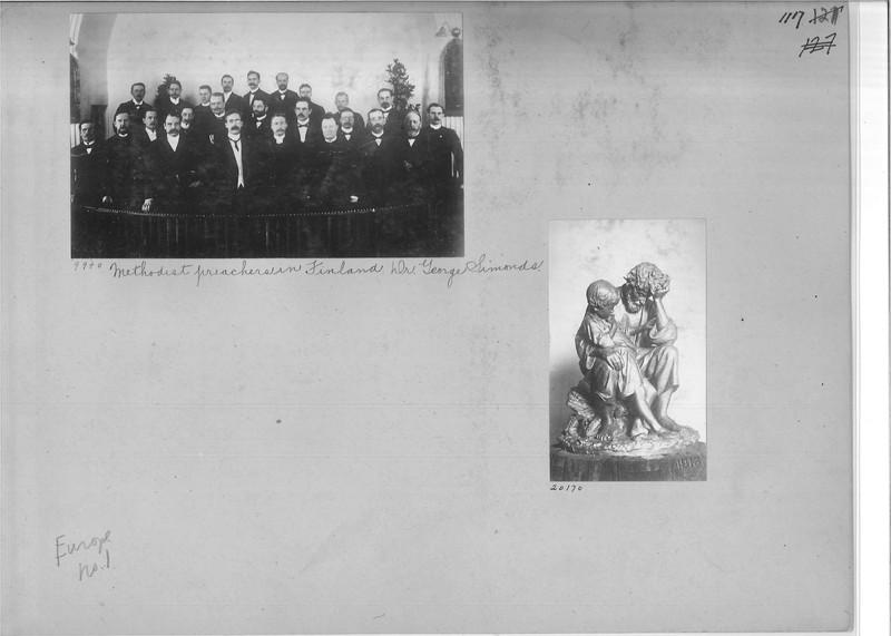 Mission Photograph Album - Europe #01 Page 0117