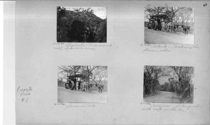 Mission Photograph Album - Puerto Rico #3 page 0067