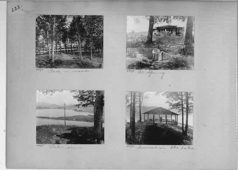 Mission Photograph Album - America #3 page 0222