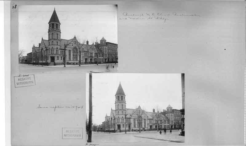 Mission Photograph Album - Cities #4 page 0028