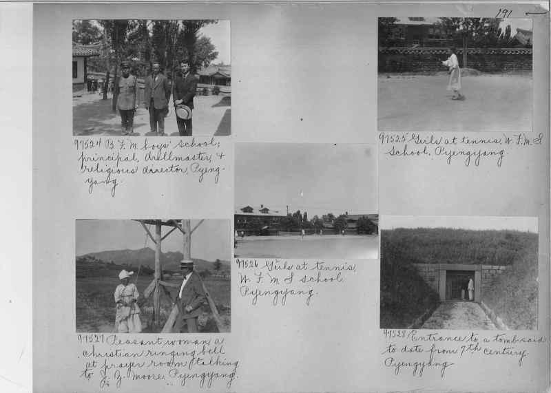 Mission Photograph Album - Korea #5 page 0191