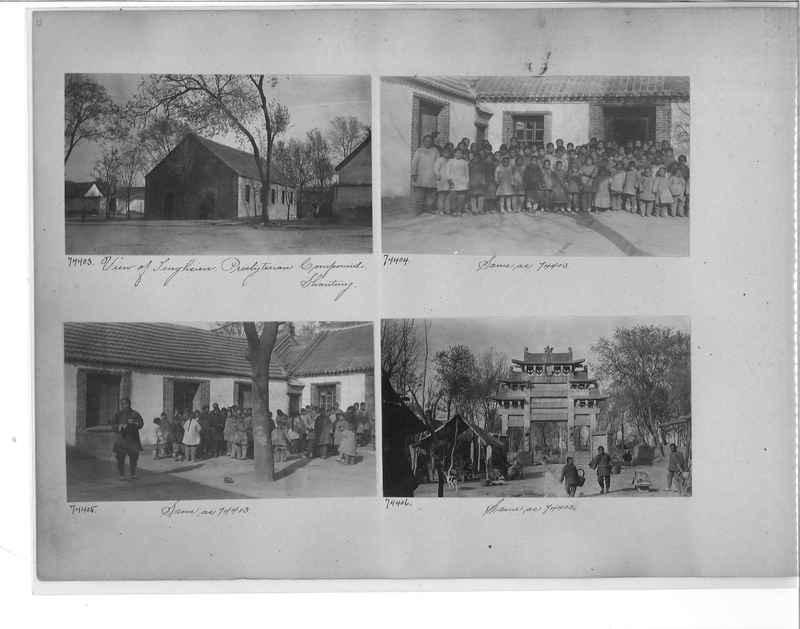 Mission Photograph Album - China #10 pg. 0018