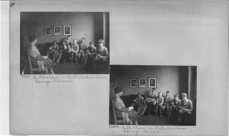 Mission Photograph Album - Cities #16 page 0022