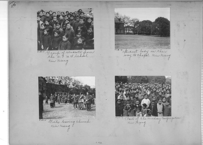 Mission Photograph Album - China #13 page 0116