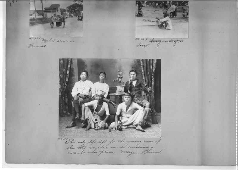Mission Photograph Album - Burma #1 page 0178