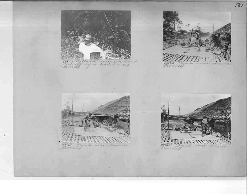 Mission Photograph Album - Malaysia #5 page 0131