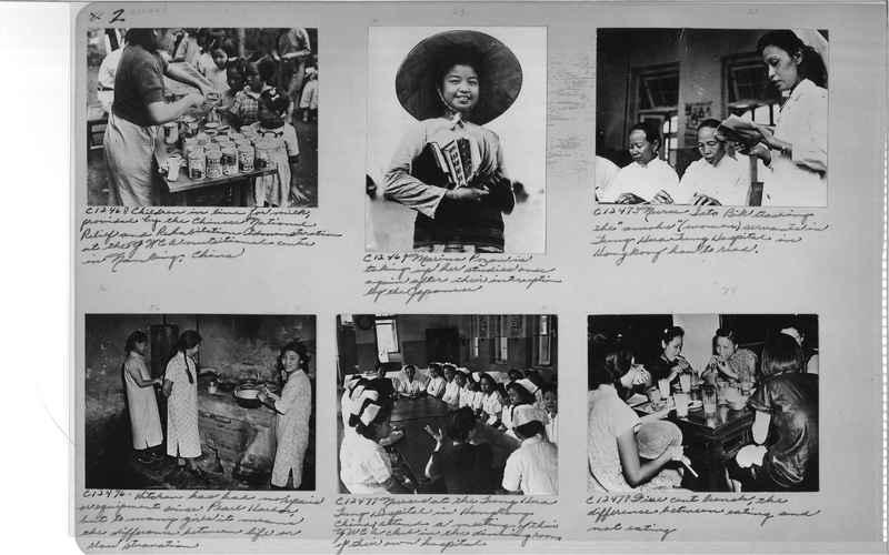 Mission Photograph Album - China #20 page 0002