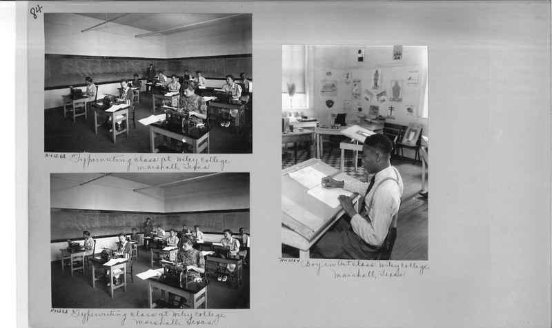 Mission Photograph Album - Negro #6 page 0084
