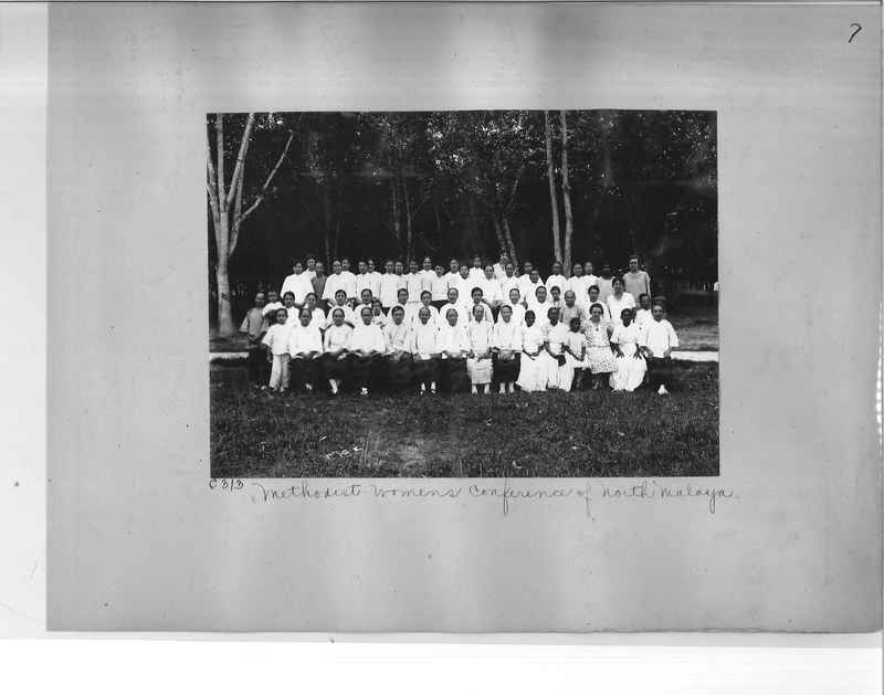 Mission Photograph Album - Malaysia #7 page 0007