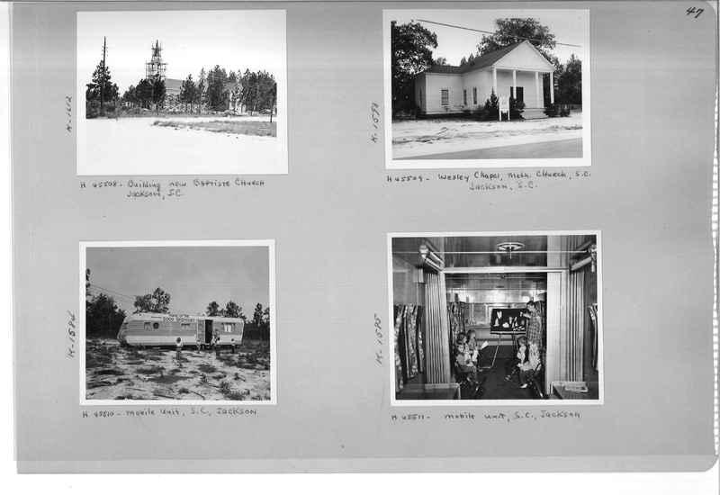 Mission Photograph Album - Rural #08 Page_0047
