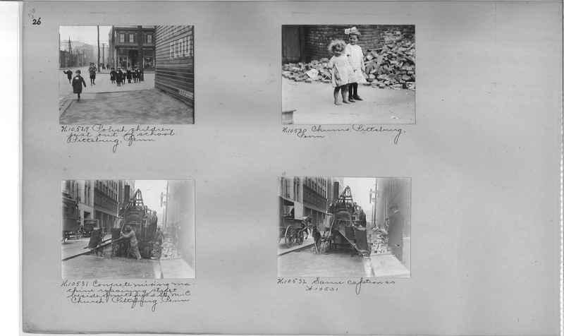 Mission Photograph Album - Cities #5 page 0026