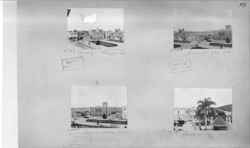 Mission Photograph Album - Puerto Rico #2 page 0193